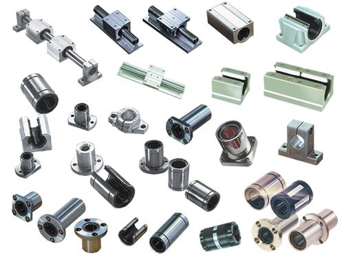 Đặc điểm nổi bật của vòng bi ống và cách chọn đường kính phù hợp
