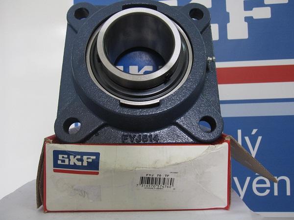 Tìm hiểu về thương hiệu gối đỡ vòng bi SKF