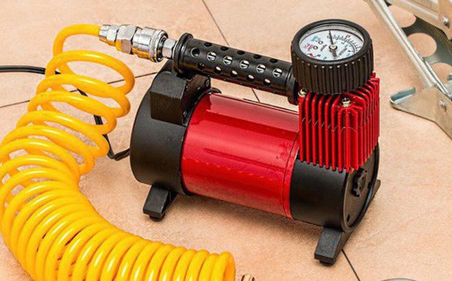 Phát hiện lỗi vòng bi máy nén khí như thế nào?