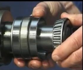 Những điều cần biết về cách lắp ráp và hoạt động của bạc đạn