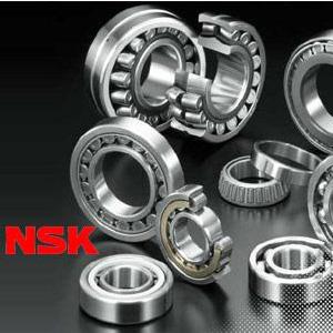 Vòng bi NSK là gì và sử dụng ở đâu?