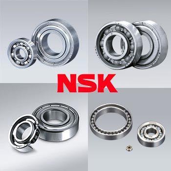 Tổng quan về vòng bi NSK chính hãng